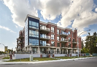 Main Photo: 110 11710 87 Avenue in Edmonton: Zone 15 Condo for sale : MLS(r) # E4058207