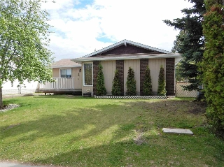 Main Photo: 10615 107 St: Westlock House for sale : MLS® # E4059398