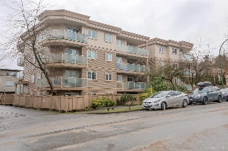 "Main Photo: 305 998 W 19TH Avenue in Vancouver: Cambie Condo for sale in ""SOUTHGATE PLACE"" (Vancouver West)  : MLS® # R2156361"
