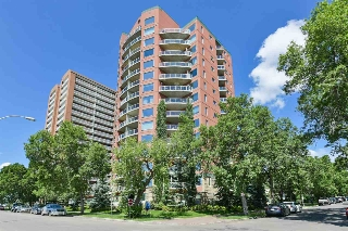Main Photo:  in Edmonton: Zone 12 Condo for sale : MLS(r) # E4065213