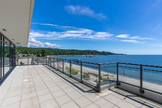 "Main Photo: 601 5665 TEREDO Street in Sechelt: Sechelt District Condo for sale in ""THE WATERMARK"" (Sunshine Coast)  : MLS(r) # R2174994"