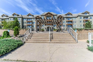 Main Photo: 128 278 SUDER GREENS Drive in Edmonton: Zone 58 Condo for sale : MLS(r) # E4068409