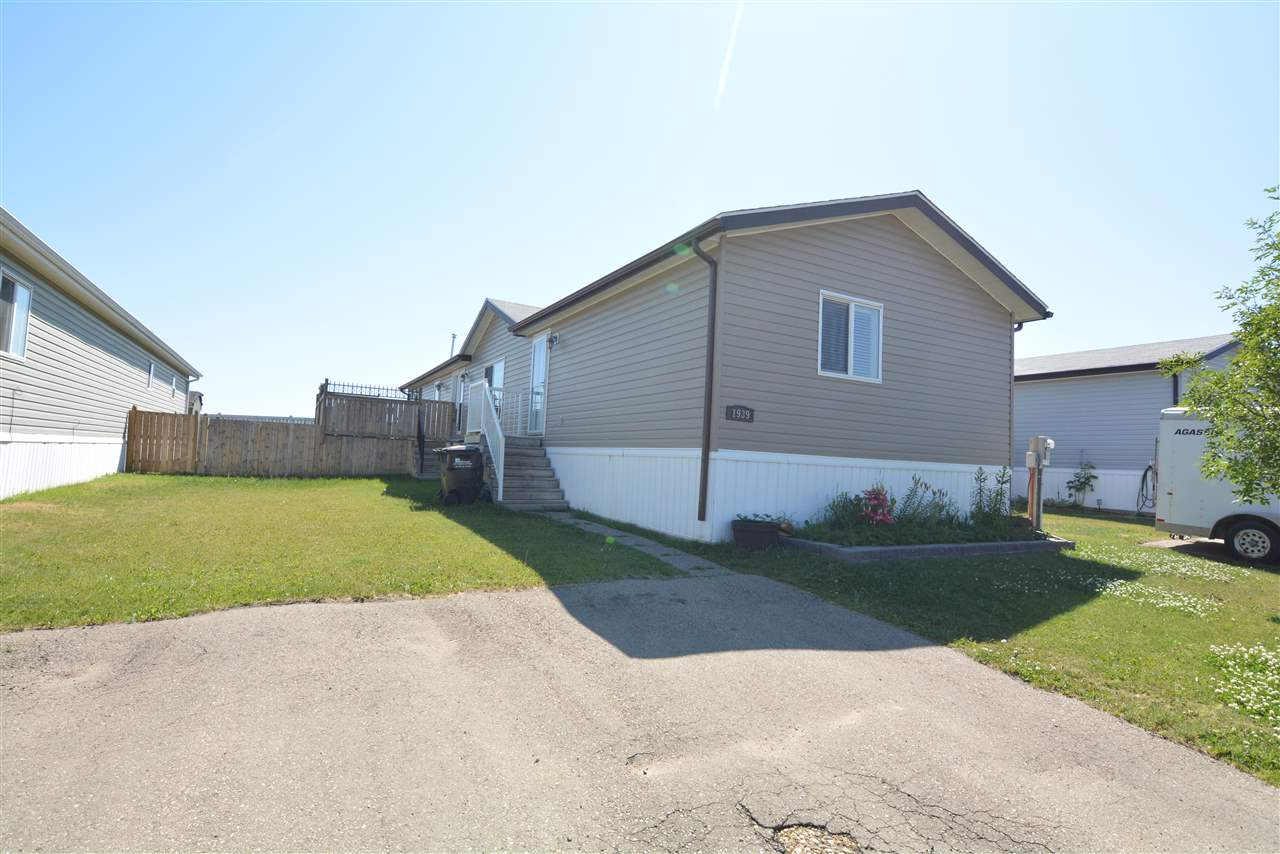 Photo 2: 1939 Jubilee Place: Sherwood Park Mobile for sale : MLS® # E4068807