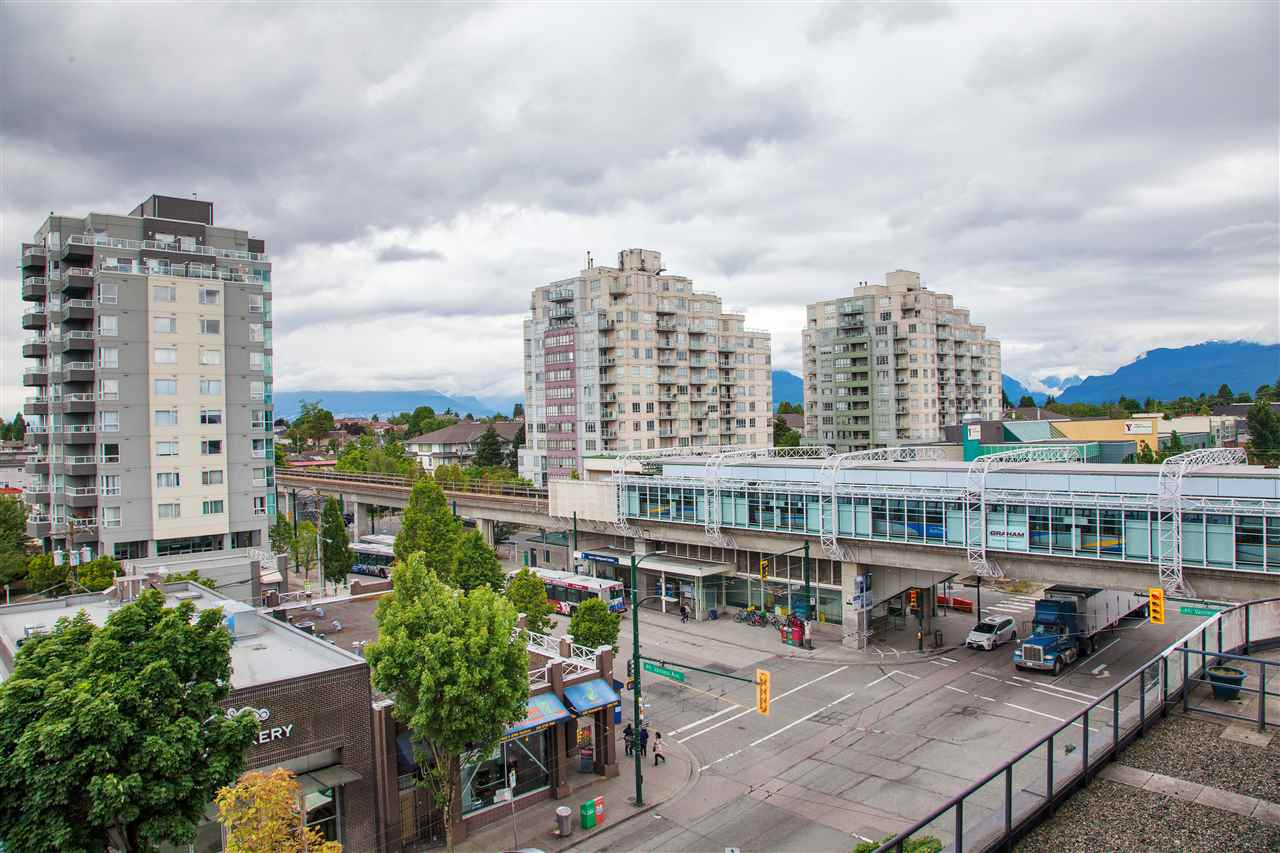 "Photo 18: 601 3438 VANNESS Avenue in Vancouver: Collingwood VE Condo for sale in ""Centro"" (Vancouver East)  : MLS(r) # R2178213"