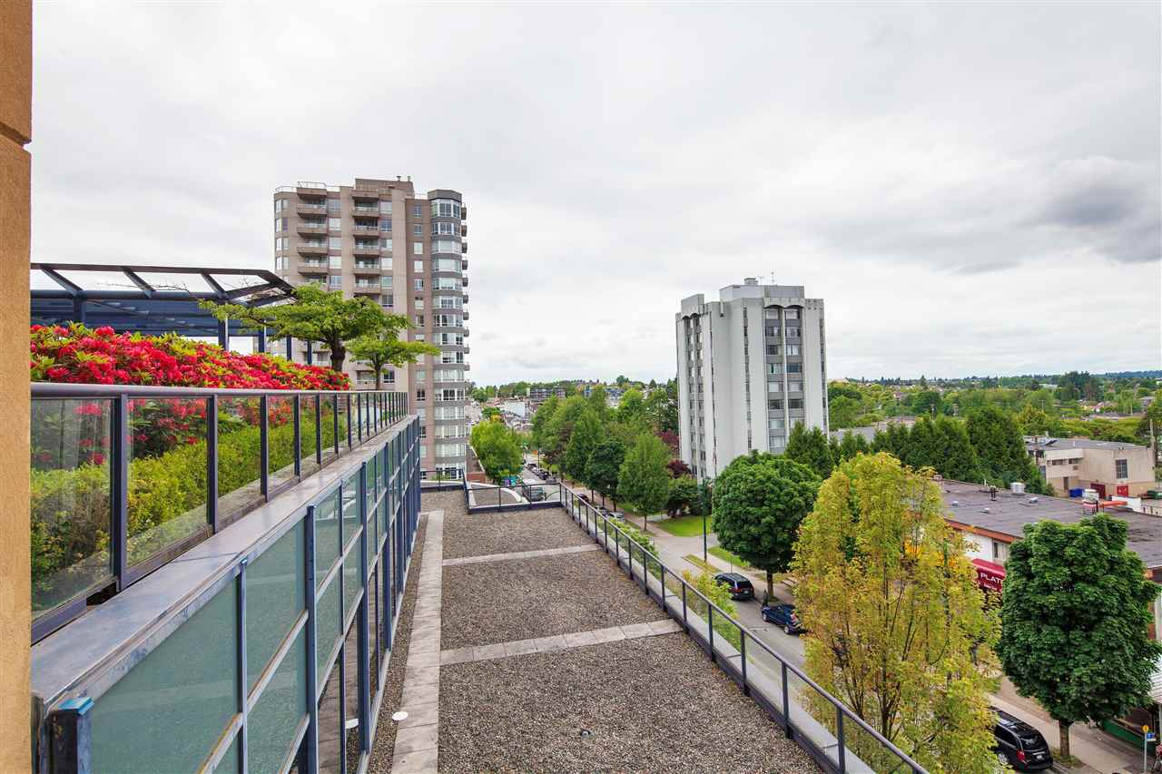 "Photo 16: 601 3438 VANNESS Avenue in Vancouver: Collingwood VE Condo for sale in ""Centro"" (Vancouver East)  : MLS(r) # R2178213"