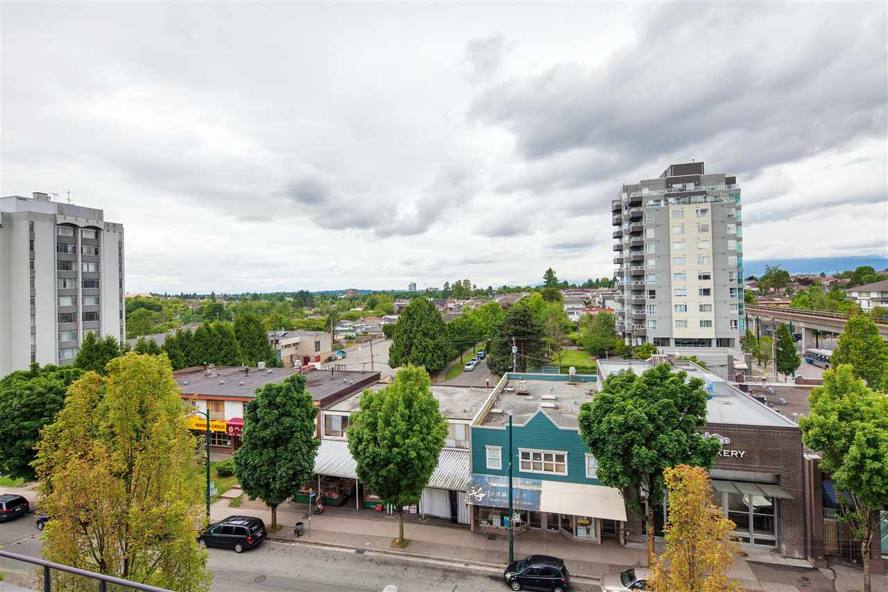 "Photo 15: 601 3438 VANNESS Avenue in Vancouver: Collingwood VE Condo for sale in ""Centro"" (Vancouver East)  : MLS(r) # R2178213"