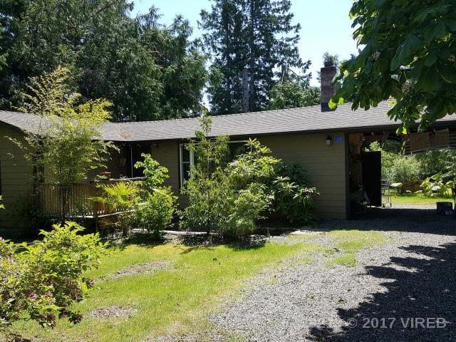 Main Photo: 172 FERN W ROAD in QUALICUM BEACH: Z5 Qualicum Beach House for sale (Zone 5 - Parksville/Qualicum)  : MLS® # 425219