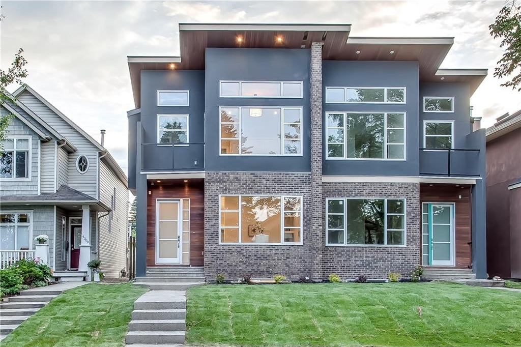 Main Photo: 4307 16A Street SW in Calgary: Altadore House for sale : MLS® # C4123812