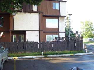 Main Photo: 8287 29 Avenue in Edmonton: Zone 29 Townhouse for sale : MLS® # E4071352