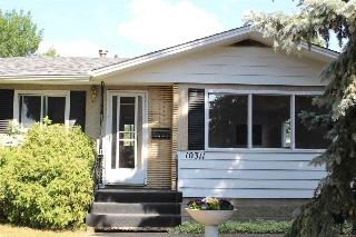Main Photo:  in Edmonton: Zone 19 House for sale : MLS(r) # E4072498