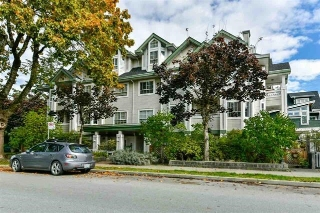 "Main Photo: 200 1520 COTTON Drive in Vancouver: Grandview VE Condo for sale in ""GRANTVIEW PLACE"" (Vancouver East)  : MLS® # R2188585"