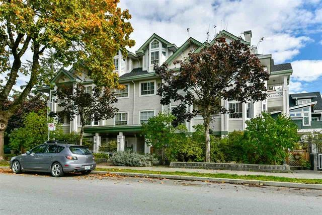 "Main Photo: 200 1520 COTTON Drive in Vancouver: Grandview VE Condo for sale in ""GRANTVIEW PLACE"" (Vancouver East)  : MLS(r) # R2188585"