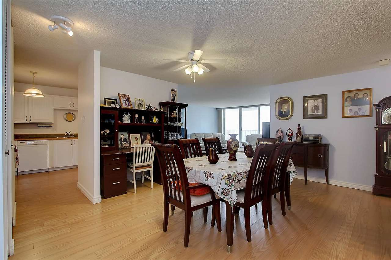 Photo 5: 402 9923 103 Street in Edmonton: Zone 12 Condo for sale : MLS® # E4074761
