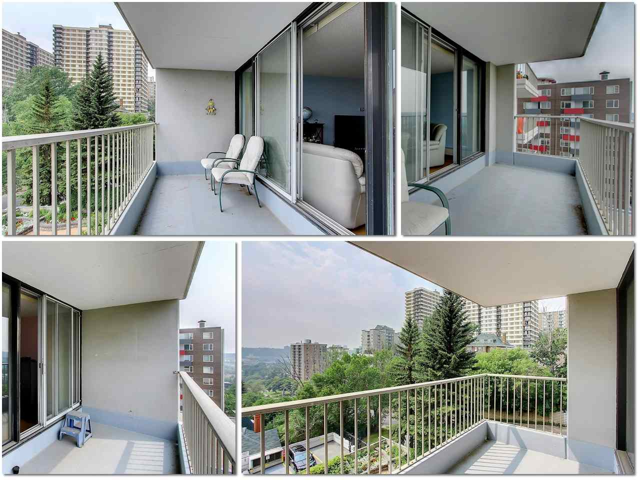Photo 19: 402 9923 103 Street in Edmonton: Zone 12 Condo for sale : MLS® # E4074761