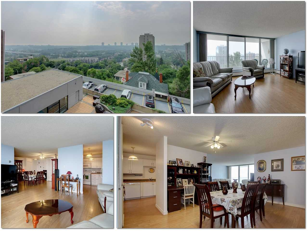 Main Photo: 402 9923 103 Street in Edmonton: Zone 12 Condo for sale : MLS® # E4074761