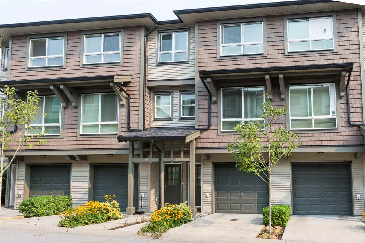 Main Photo: 120 2729 158 Street in Surrey: Grandview Surrey Townhouse for sale (South Surrey White Rock)  : MLS® # R2194984