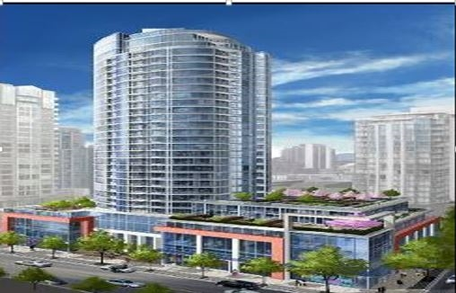 "Main Photo: 2702 833 HOMER Street in Vancouver: Downtown VW Condo for sale in ""ATELIER"" (Vancouver West)  : MLS® # R2195934"