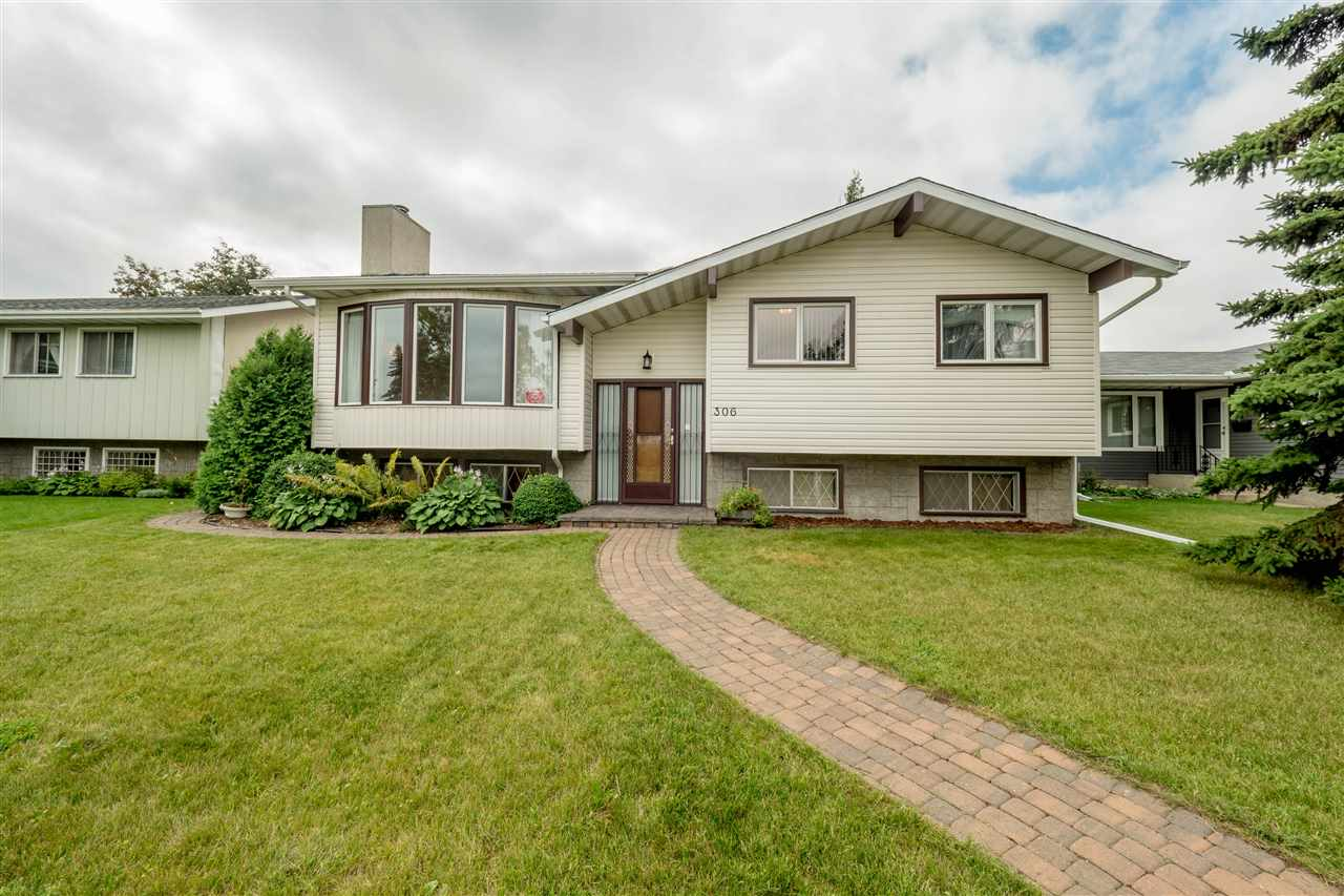 Main Photo: 306 CLAREVIEW Road in Edmonton: Zone 35 House for sale : MLS® # E4077475