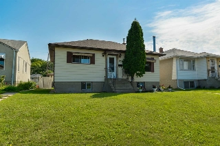 Main Photo: 12311 95 Street in Edmonton: Zone 05 House for sale : MLS® # E4077940