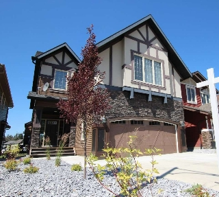 Main Photo: 5412 EDWORTHY Way in Edmonton: Zone 57 House for sale : MLS® # E4078379