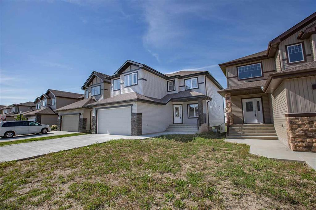 Main Photo: 1454 HAYS Way in Edmonton: Zone 58 House for sale : MLS® # E4080933