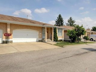 Main Photo:  in Edmonton: Zone 16 House Half Duplex for sale : MLS® # E4085359