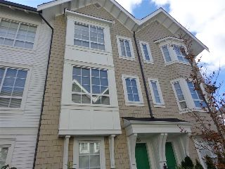 "Main Photo: 93 8438 207A Street in Langley: Willoughby Heights Townhouse for sale in ""YORK by MOSIAC"" : MLS® # R2214424"