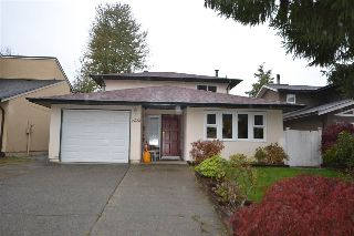 Main Photo: 3235 GEORGESON Avenue in Coquitlam: New Horizons House for sale : MLS®# R2216826