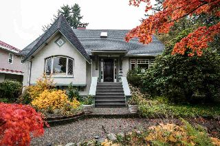 Main Photo: 3565 W 37TH Avenue in Vancouver: Dunbar House for sale (Vancouver West)  : MLS® # R2217401