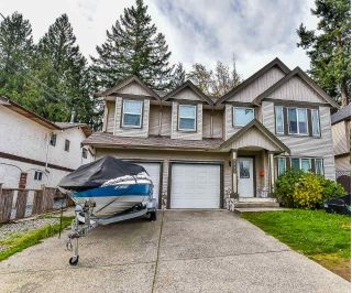 Main Photo: 7761 CEDAR Street in Mission: Mission BC House for sale : MLS® # R2218307
