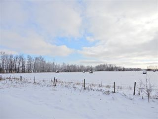 Main Photo: Twsp 575A Range Road 230: Rural Sturgeon County Rural Land/Vacant Lot for sale : MLS® # E4087442