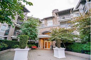 Main Photo: 417 8915 202 STREET in Langley: Walnut Grove Condo for sale : MLS® # R2209331