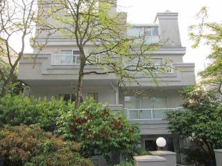 Main Photo: 201 2546 W 4TH Avenue in Vancouver: Kitsilano Condo for sale (Vancouver West)  : MLS® # R2223069