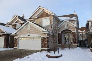 Main Photo:  in Edmonton: Zone 53 House for sale : MLS® # E4090281
