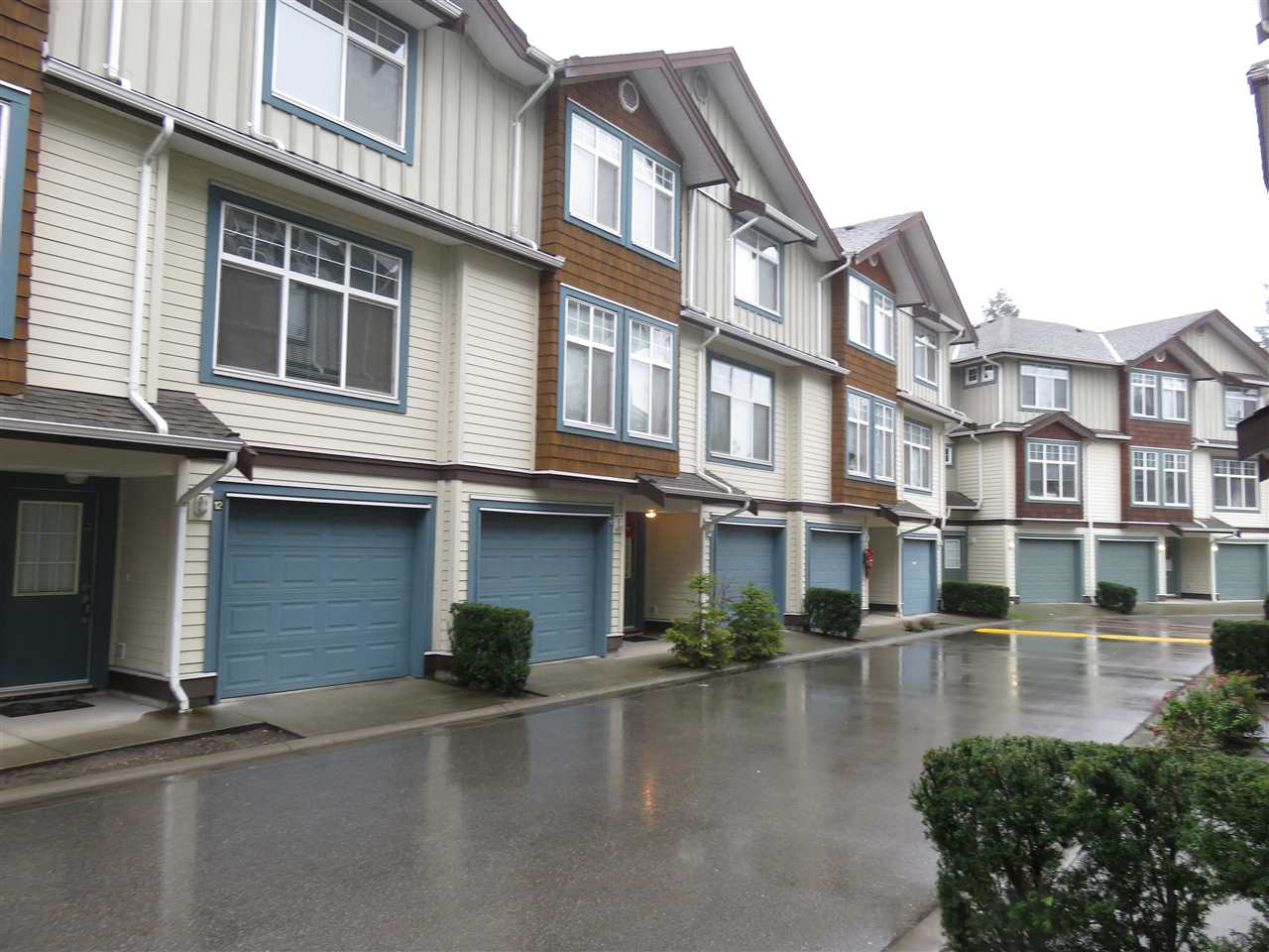 Photo 20: Photos: 13 16588 FRASER Highway in Surrey: Fleetwood Tynehead Townhouse for sale : MLS® # R2228752