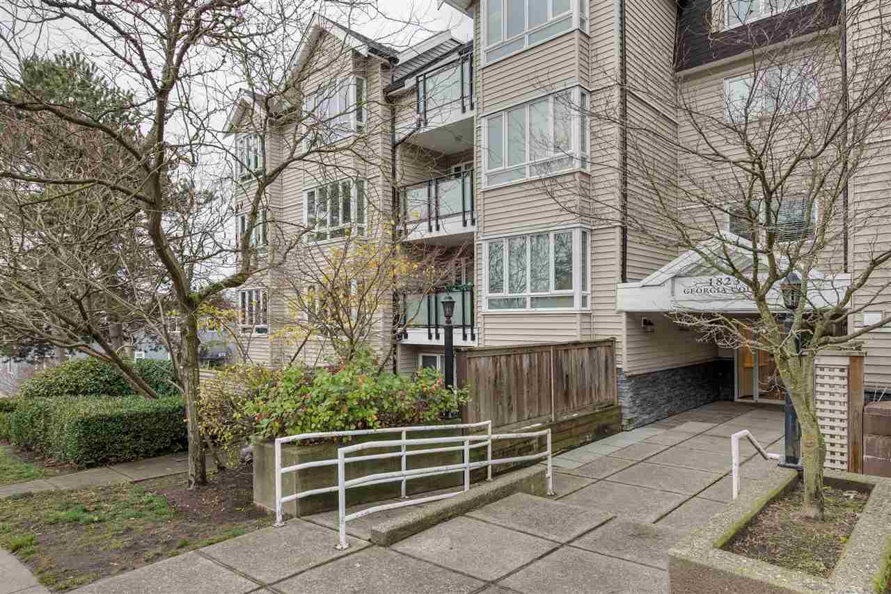 Main Photo: 208 1823 E GEORGIA Street in Vancouver: Hastings Condo for sale (Vancouver East)  : MLS® # R2229026