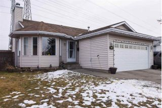 Main Photo: 4323 27 Street in Edmonton: Zone 30 House for sale : MLS® # E4091321