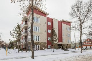 Main Photo:  in Edmonton: Zone 08 Condo for sale : MLS® # E4099830
