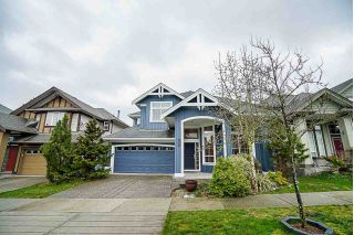 "Main Photo: 6066 165 Street in Surrey: Cloverdale BC House for sale in ""West Cloverdale"" (Cloverdale)  : MLS® # R2245798"