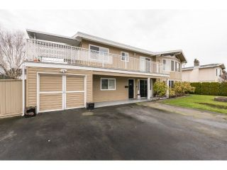 Main Photo: 4708 55 Street in Delta: Delta Manor House for sale (Ladner)  : MLS®# R2246940