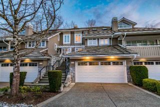 "Main Photo: 29 3355 MORGAN CREEK Way in Surrey: Morgan Creek Townhouse for sale in ""Deer Run"" (South Surrey White Rock)  : MLS® # R2249501"