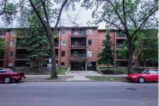 Main Photo: 408 10514 92 Street in Edmonton: Zone 13 Condo for sale : MLS®# E4115972
