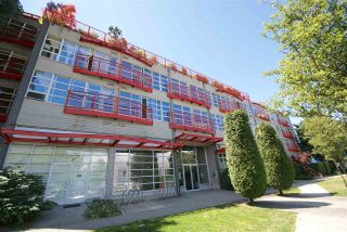 "Main Photo: 315 350 E 2ND Avenue in Vancouver: Mount Pleasant VE Condo for sale in ""MAINSPACE"" (Vancouver East)  : MLS®# R2279640"
