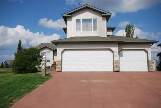 Main Photo: 26 52304 R 233 Road: Rural Strathcona County House for sale : MLS®# E4116249