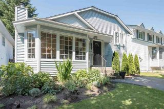 Main Photo: 827 PORTEAU Place in North Vancouver: Roche Point House for sale : MLS®# R2282178