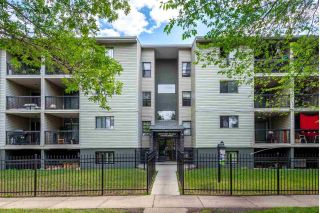 Main Photo: 312 12925 65 Street in Edmonton: Zone 02 Condo for sale : MLS®# E4121111