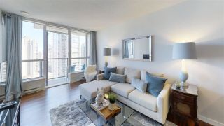 "Main Photo: 1705 833 SEYMOUR Street in Vancouver: Downtown VW Condo for sale in ""CAPITAL"" (Vancouver West)  : MLS®# R2289952"