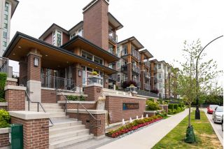 "Main Photo: 1210 963 CHARLAND Avenue in Coquitlam: Central Coquitlam Condo for sale in ""CHARLAND"" : MLS®# R2291744"