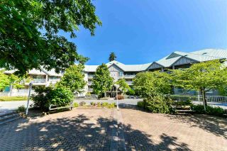 "Main Photo: 406 15150 29A Avenue in White Rock: King George Corridor Condo for sale in ""The Sands II"" (South Surrey White Rock)  : MLS®# R2296829"