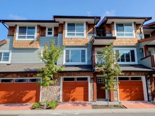 Main Photo: 68 23651 132 Avenue in Maple Ridge: Silver Valley Townhouse for sale : MLS®# R2310508